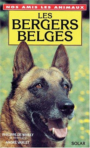 Les bergers belges par PHILIPPE DE WAILLY