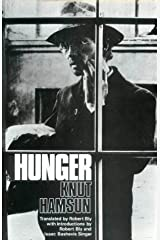 Hunger Hardcover