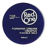 Red One Bleu Forming Cream Creative 100ml'