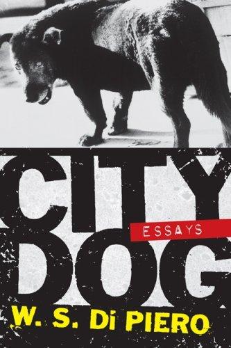 City Dog: Essays by W. S. Di Piero (2009-02-16)
