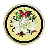 Best The Body Shop Body Scrubs - The Body Shop Vanilla Chai Body Scrub 250ml Review