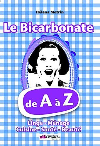 le-bicarbonate-de-a-z