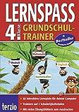 LERNSPASS - Grundschul-Trainer 4. Klasse Bild
