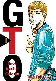 GTO - Volume 1 par Toru Fujisawa