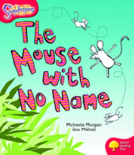 The Mouse With No Name