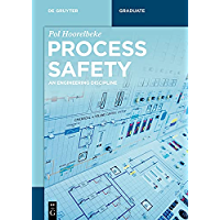 Process Safety: An Engineering Discipline (De Gruyter Textbook) (English Edition)