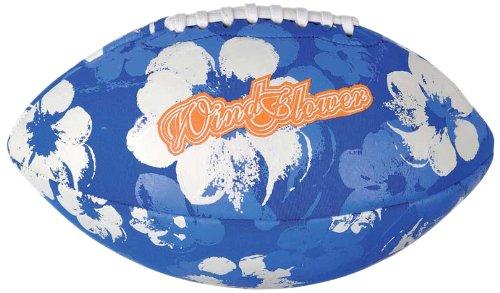 WDK Partner - A1301008 - Jeu de Plein Air - Ballon de football américain néoprène