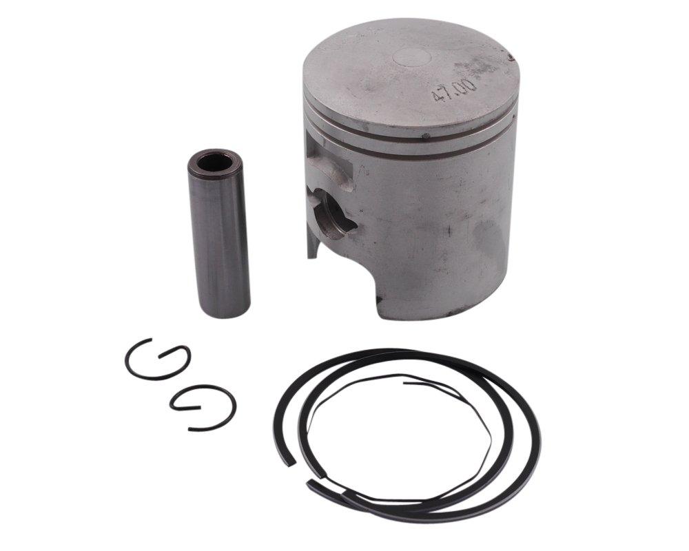 Zylinder Kolben 2EXTREME 70ccm Sport RIEJU SMX 2T LC