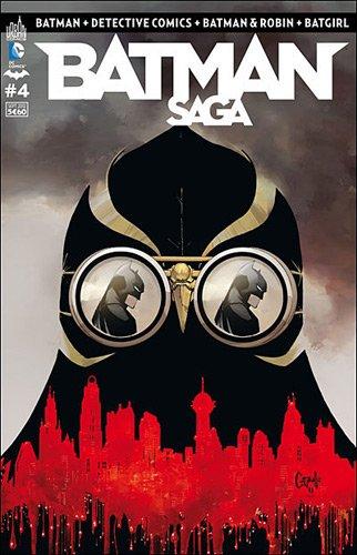 Batman Saga n°4