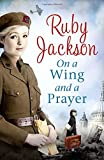 On a Wing and a Prayer (Churchills Angels 3)