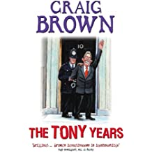 The Tony Years