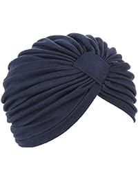 Turban Jersey Lierys foulards coiffe en tissu