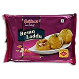 #7: Haldiram's Prabhuji Besan Laddu, 336g