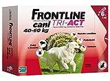 FRONTLINE TRI-ACT KG.40-60 (6P) OFF.SPECIALE Cartomatica Confezione da 1PZ
