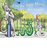 [ ON THE WAY HOME BY MURPHY, JILL](AUTHOR)PAPERBACK