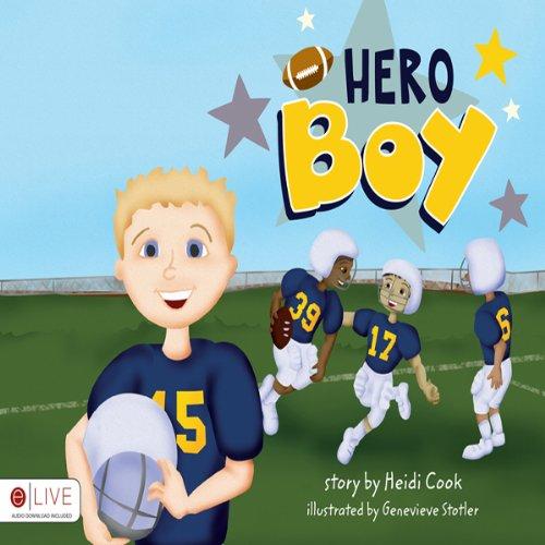 Hero Boy  Audiolibri