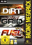 Racing Megapack - GRID, DiRT, FUEL