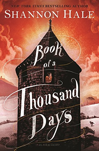Book of a Thousand Days por Shannon Hale