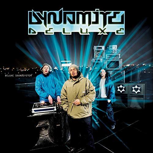 Deluxe Soundsystem [Explicit]