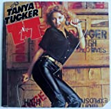 TANYA TUCKER - tnt MCA 3066 (LP vinyl record)