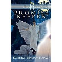 Promise Keeper (They Met Jesus Book 6)