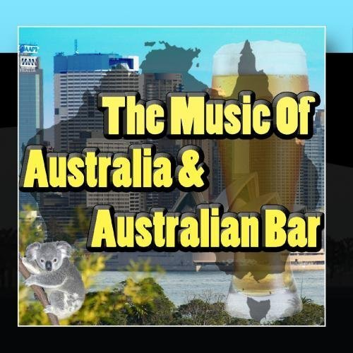 Music Of Australia & Australian Bar by Outback - Bar Outback