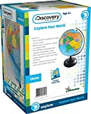 Enlarge toy image: Science4You  Discovery Globe  Educational Toy  STEM Toy