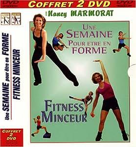 Une semaine pour être en forme - Fitness Minceur