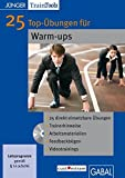 25 Top-Übungen für Warm-Ups.