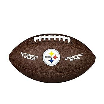 Wilson Pittsburgh Steelers...