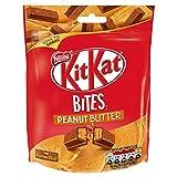 10x KitKat Bites Peanut Butter á 104g=1,04 kg MHD:2/19