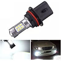 ILS - HID White 9007 HB5 2835SMD Headlight Low Beam HeadLamp Lampada Lampadina Samsung LED Bulb