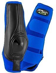 09e6fe4ead246 Pro-Tech PROTECH Dynamic Skid Boots néoprène Renforts Cuir aération Airflow