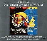 Otto Nicolai : les Joyeuses Commères de Windsor