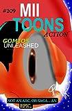 Mii Toons Action # 109 (English Edition)