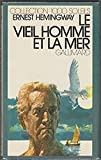 LE VIEIL HOMME ET LA MER - Editions Gallimard - 17/10/1972