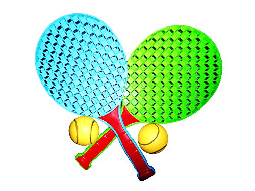 [Sponsored]Outdoor Indoor Sports Toy Table Tennis Championship Game Consisting Racquet And Balls For Little Sports Star