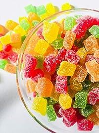 Organic Purify Jelly Bites 400GM