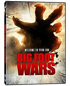 Bigfoot Wars / [Import USA Zone 1]