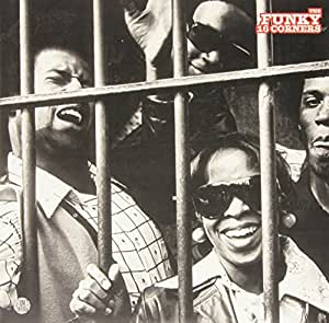 Funky 16 Corners [VINYL]
