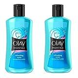 Olaz Essentials Gesichtswasser, 2er Pack (2 x 200 ml)