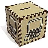 'Laptop' Sparbüchse / Spardose (MB00051031)