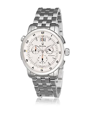 BULOVA 63B007 ACCUTRON RONDA STARTECH WATCH MEN
