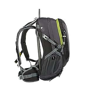kimlee 39 l ger sac de randonn e avec dos de ventilation pour homme et femme 40l sac dos wasp. Black Bedroom Furniture Sets. Home Design Ideas