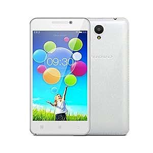 "Lenovo A3600 téléphone intelligent 4G TDD-LTE FDD-LTE 3G WCDMA Smartphone Android 4.4 OS MTK6582 Mali-400 Quad Core 4.5"" IPS écran 512 MB RAM 4GB ROM 0.3MP 2MP double caméras"