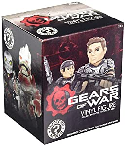 Funko 11356 Gears of War Mystery Minis - Figura de Vinilo (selección aleatoria)