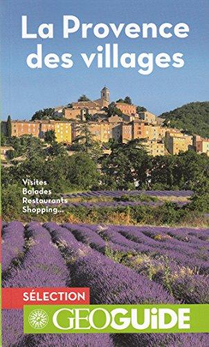La Provence des villages