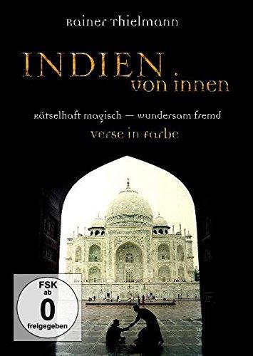 Indien von innen: Rainer Thielmann Live in Leipzig 2010