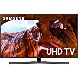 Samsung 163 cm (65 Inches) 4K Ultra HD Smart LED TV UA65RU7470UXXL (Black) (2019 Model)