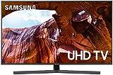 Samsung 125 cm (50 Inches) 4K Ultra HD Smart LED TV UA50RU7470UXXL (Black)